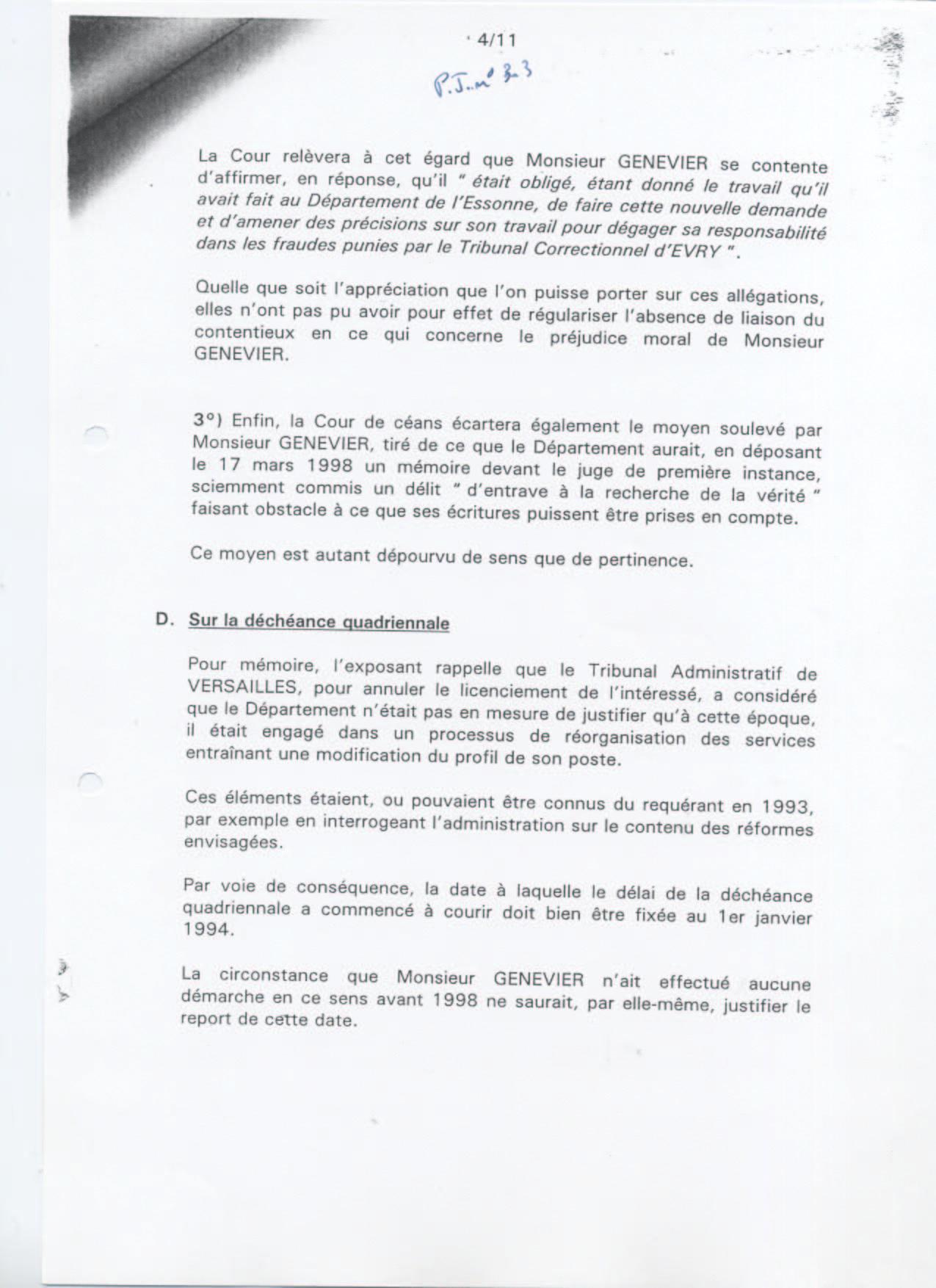 memoire en defense pdf